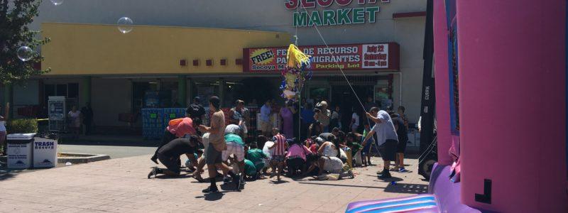 Secoya Market @ Ontario, CA