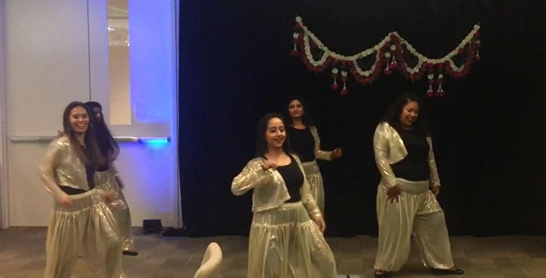 Corporate Dewali Celebration @ Irvine, CA
