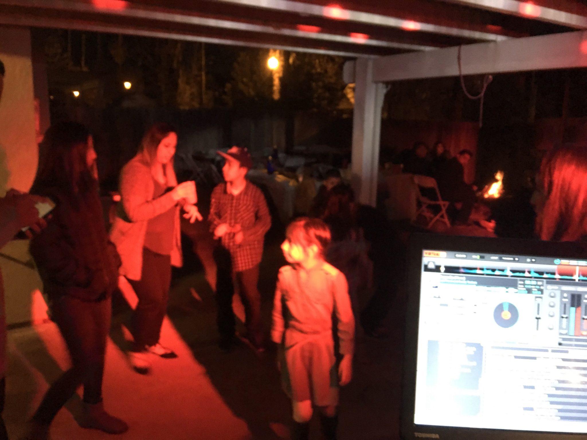 House warming party @ Fontana, CA