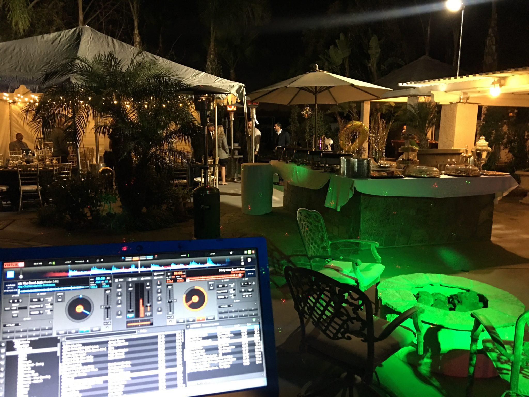 40th Birthday Party @ Chino, CA