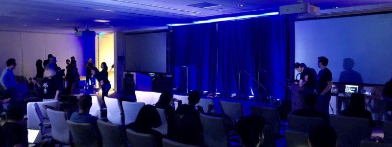 Corporate Presentation @ Irvine, CA