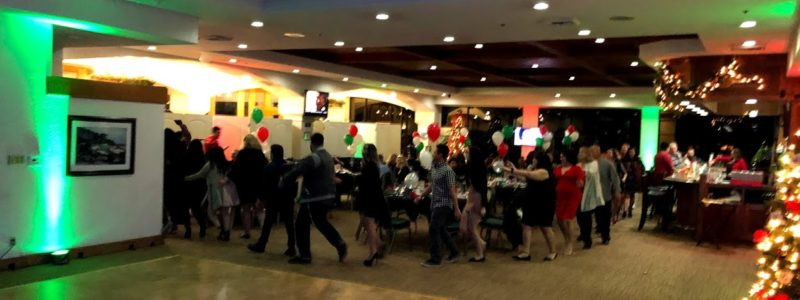 Corporate Party @ Chino Hills, CA