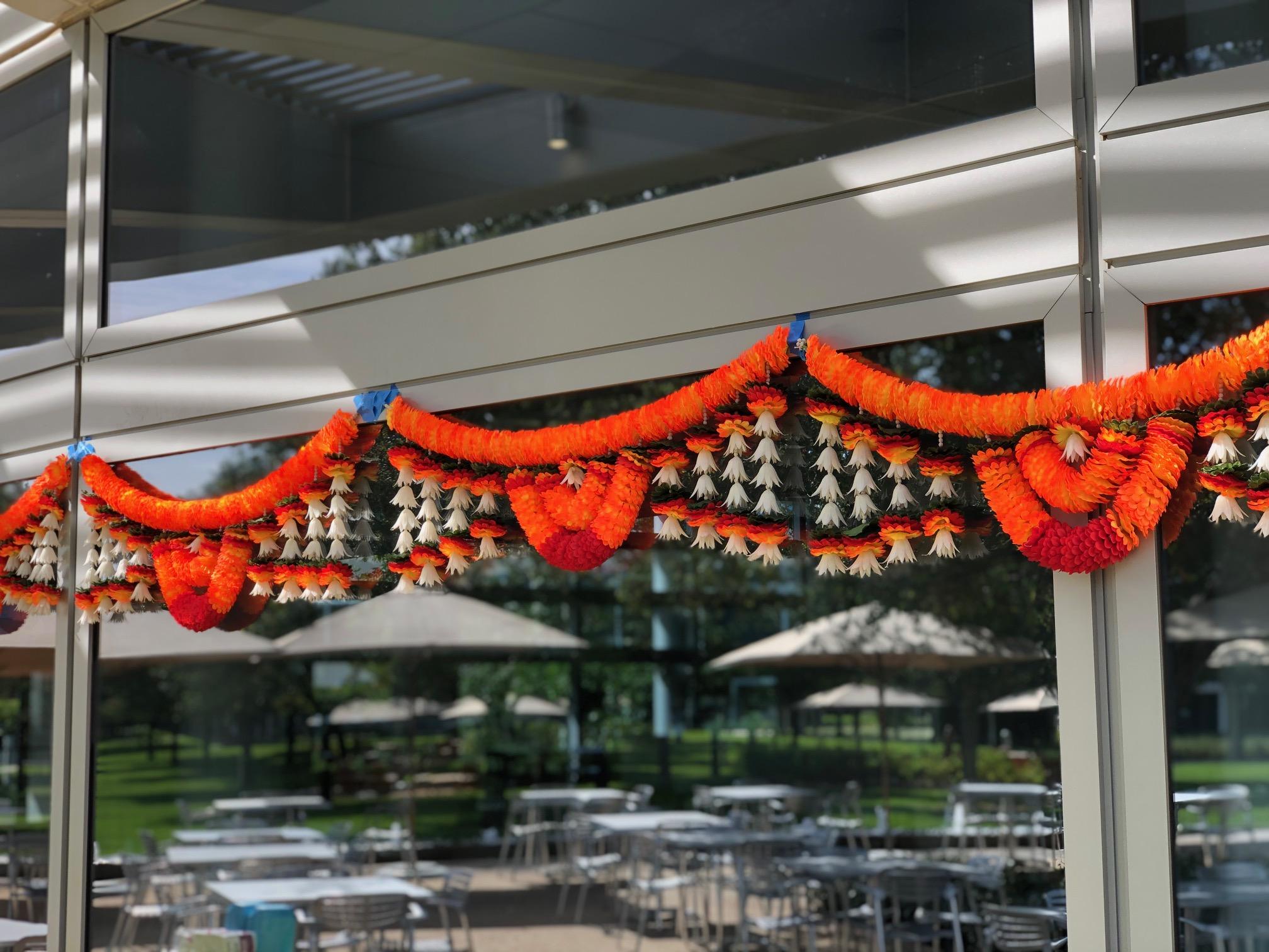 Diwali Event @ Irvine, ca